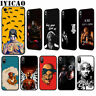 Hip Hop 2Pac Tupac TPU Case for iPhone 11 Pro XS MAX XR X 8 7 6 6S Plus 5 5S SE