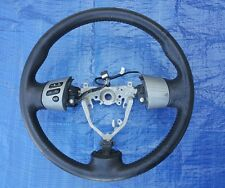 Scion TC Leather Steering Wheel with Audio  OEM