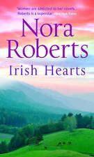 Irish Hearts by Nora Roberts (Paperback, 2009)