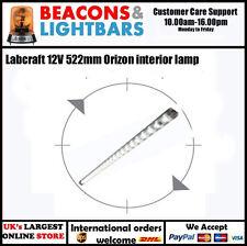 Labcraft 12V 522mm Orizon interior lamp PN:LEDCW500PVI