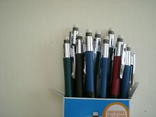 Paper Mate Comfort Mate Ultra Mechanical Pencils05mm Assorted Colors12 Count