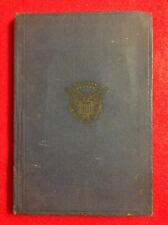Hardcover United States Constitution Ginn & Company 1924