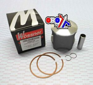 Yamaha YZ490 IT490 1982 - 1984 (87.92mm - 88mm BORE) Wossner Racing Piston Kit
