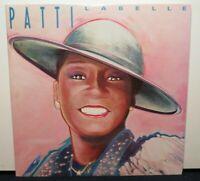 PATTI LABELLE (NM) FZ-40020 LP VINYL RECORD
