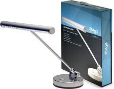 Stagg Chrome Music Sheet Piano Desk Table SPLED103CR LED Lamp SPLED 10-3 CR New