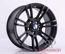 BMW 5er E60 18 Zoll Felgen Satz 2283905 Original Styling M270 8x18 ET20 Schwarz