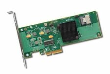 LSI Network Disk Controllers & RAID Cards for PCI