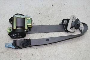 Renault Scenic II 2 Seat Belt Left Rear Belt Tensioner 8200309237