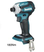 Makita DTD171Z 18V Li-ion Cordless Brushless 4-Stage LXT Impact Driver Body Only