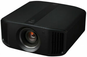 JVC DLA-NX7 HDR 4K Dual HDMI Home Theater Projector Brand New
