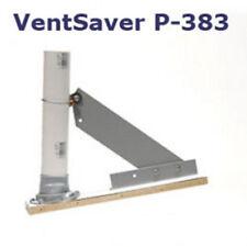 VentSaver P-383 Stove Chimney Pipe Protect Metal Roof SnowBreaker