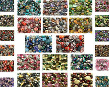 Jewellery Making Beads Assortment Mixes