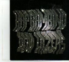 (DP256) Kap Bambino, Dead Lazers - 2009 DJ CD