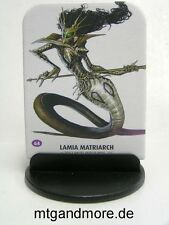 Pathfinder Battles Pawns / Tokens - #064Lamia Matriarch - Rise of the Runelords