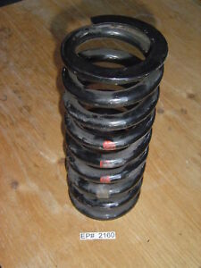 Ferrari 360 F430 430 Rear Suspension Coil Spring 173851