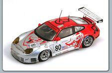 1/43 Porsche 911 GT3 RSR 996  Flying Lizard Motorsports  Le Mans 24Hrs 2006 #80