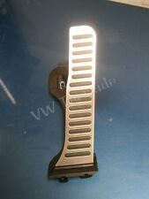 ORIGINALE VW Golf Eos A3 TT Leon Spazzolato Alluminio LHD ACCELERATORE GAS PEDALE 1k1721503an