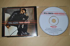 Will Smith - 1000 kisses. CD-Single promo (CP1708)