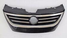 2009-2012 Volkswagen CC Bumper Grille w/parking sensor covers
