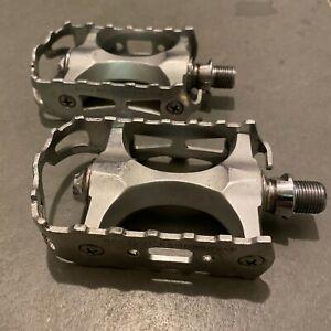 Campagnolo Vintage Euclid MTB pedals