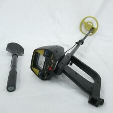 INTEY Metal Detector Model TO-GJ-023 + Compact Compass Shove - Missing Arm Rest