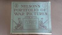 1914 Revista NELSON'S Portfolio Of War Pictures ABE / 1ère Guerra Mundial / ABE