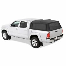 Bestop 76301-35 Supertop Fabric Camper Top For 2005-2015 Toyota Tacoma 6' Bed