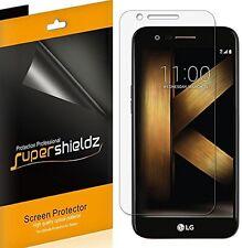 6X Supershieldz Anti Glare (Matte) Screen Protector For LG K20 Plus