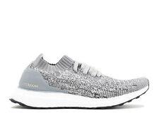 New Women's ADIDAS Ultra Boost Uncaged - BB3902 Grey Ultraboost Running Sneaker