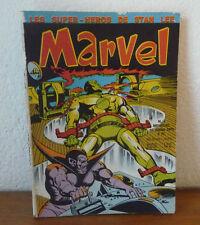 Lug  Marvel   N° 4     DE 1970   Nov4