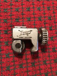 """Vintage Imperial Eastman """"IMP"""" Tube Tubing Pipe Cutter Cutting Tool USA"""