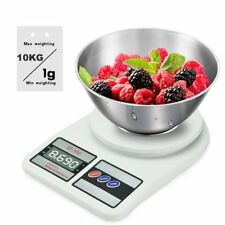 Kitchen Scale White