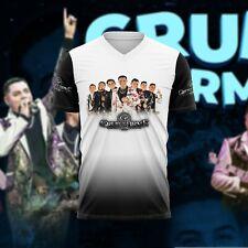 Grupo Firme Playera T-shirt