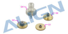 DS450 Servo Gear Set HSP45002T