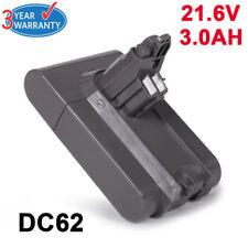 Batterie pour Dyson Aspirateur DC62 V6 SV03 SV05 DC61 SV06 DC59 DC58 DC72 DC74