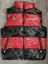 Moncler Genius x Palm Angels Genius 8 Gilet Vest Size 3 NWT - See Pictures