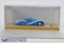 Talbot-Lago T26 1948 Cabrio Grand Sport 1/100 Pieces ilario Chromes 1:43 Chro063