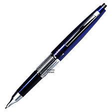Pentel Sharp Kerry Mechanical Pencil P1037C, 0.7mm. Metallic Blue Barrel