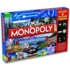 Monopoly Melbourne Edition