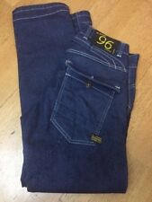 G-Star Cotton Low Rise Regular Size Jeans for Men