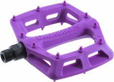 DMR V6 Pedals 9/16 Plastic Platform Purple