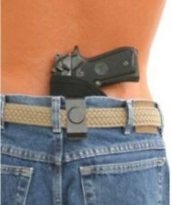 Concealment IWB In The Pants Gun Holster fits Beretta 9000S: 9mm, .40 S&W