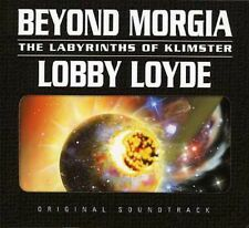 Lobby Loyde - Beyond Morgia [New CD] Australia - Import