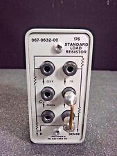 Tektronix 067-0632-00 Standard Load Resistor, 333-1383-00