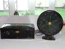 1920s Atwater Kent Model 45 Radio w/ Type E Speaker