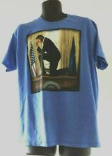 Ripple Junction Obama Oval Office T Shirt Blue Size XL