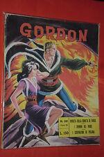 FLASH GORDON-  N°36 - DEL 1965- EDIZIONI SPADA- GIGANTE- RARO