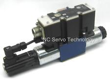 Rexroth 4WREE6W1-16-23/G24K31/F1V Prop Valve R900937065 Rebuilt w/12 Mo Warr