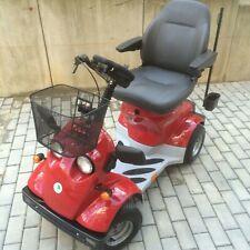 E-Mobil/ E-Scooter 20 Km/h/ Krankenfahrstuhl/Seniorenmobil mit Garantie