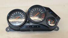KAWASAKI GPZ500S EX500 D/E (1994-2004) CLOCKS LOW MILLAGE 12,000 miles